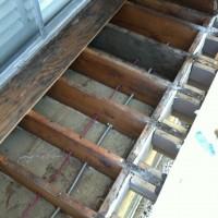New Deck – Redondo