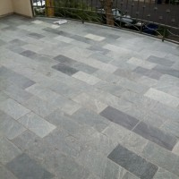 Waterproofing and Slate Tile Beverly Hills Los Angeles