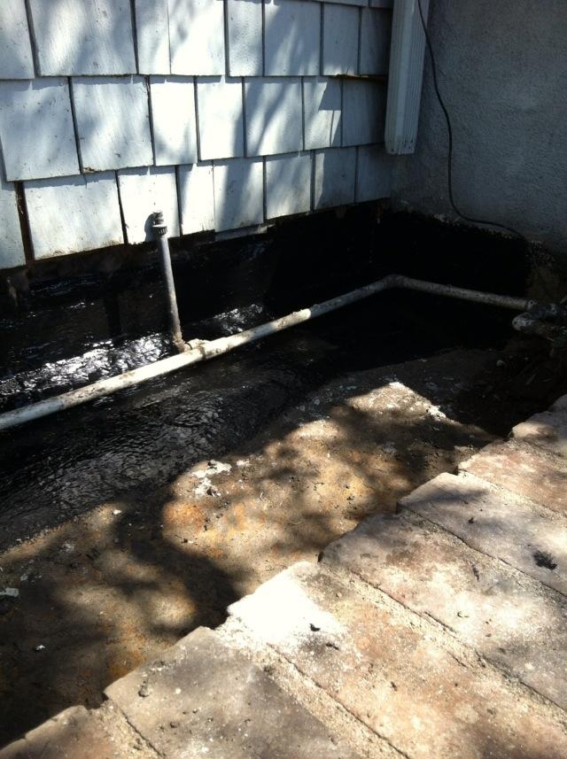Manhattan Beach Waterproof Planter