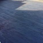 Hermosa Beach Balcony fiberglass resin