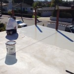 hermosa beach deck coating