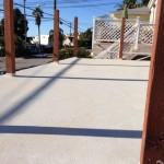 hermosa beach deck waterproofing