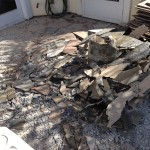 Redondo Beach Balcony Deck Water Damage